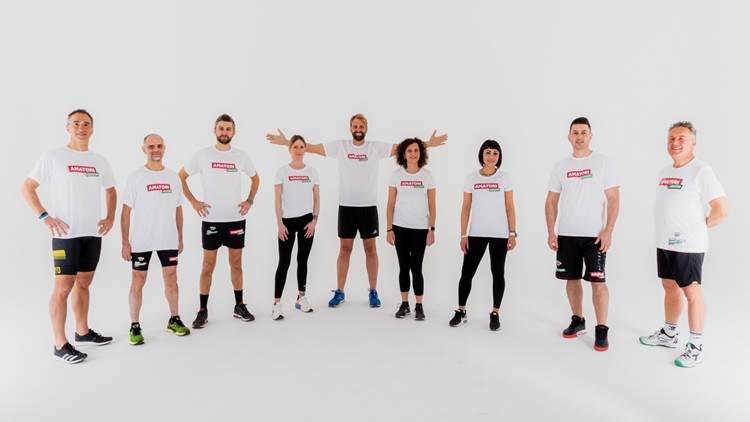 Dal Gruppo Amadori un progetto di divulgazione su corretti stili di vita, alimentazione e sport