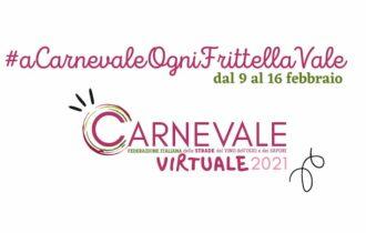 #ACarnevaleOgniFrittellaVale – CHIACCHIERE E SCHERZI ENOGASTRONOMICI, Premiati i vincitori del Contest delle frittelle