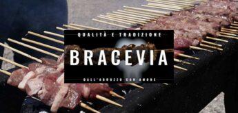 Arrosticini Bracevia, dall'Abruzzo direttamente a casa tua