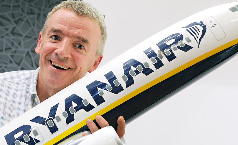 Ryanair punta sul turismo in Italia: nuove rotte, nuovi voli, nuovi aerei… in sicurezza grazie al COVID-19 CERTIFICATE WALLET