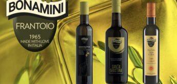 Frantoio Bonamini premiato da guida Gambero Rosso – Oli d'Italia 2021