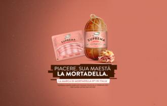 Fiorucci presenta Pizza e Suprema, al via 19 aprile Campagna digital di Suprema