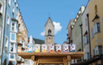 I deliziosi yogurt di Latteria Vipiteno sono disponibili anche online!
