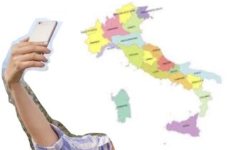Selfie Italia di un italiano, convinto europeista: pregi e difetti con tanti dubbi…