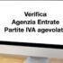 Verifiche Agenzia delle Entrate sulle partite iva agevolate, by Michela -Il commercialistaonline.it