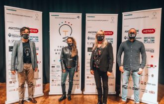 TREVISO CREATIVITY WEEK, AL VIA I FUTURE TALKS (CON FARINETTI)