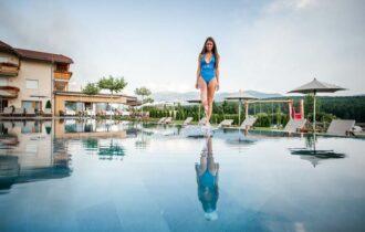 I Winklerhotels: apertura di primavera in Alto Adige