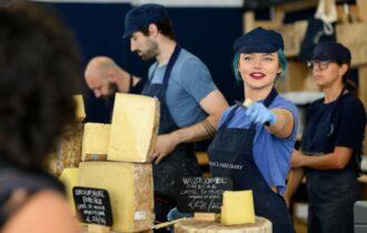 Non c'è 2021 senza Cheese! A Bra, dal 17 al 20 settembre