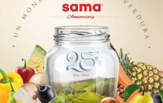 Buon compleanno SAMA – 25° anniversario