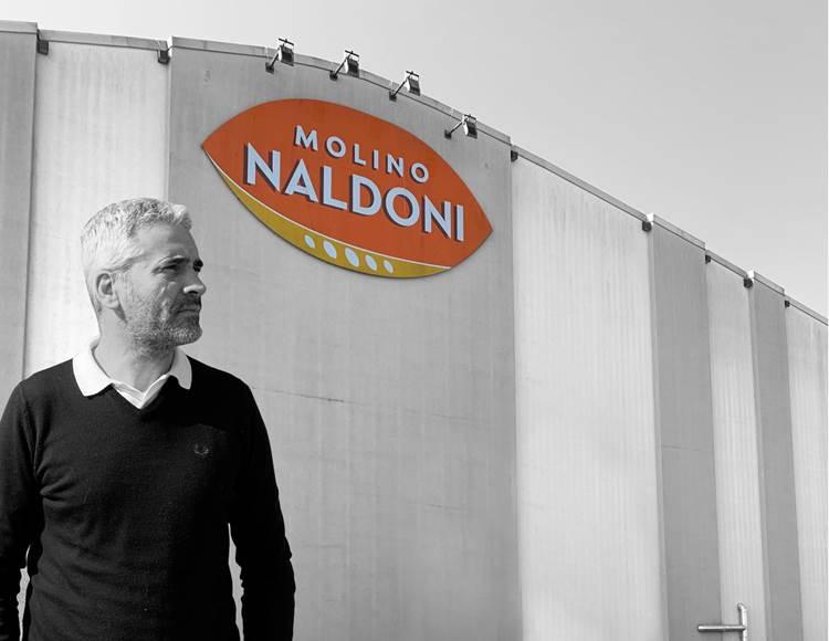Farine di legumi Molino Naldoni per professionisti