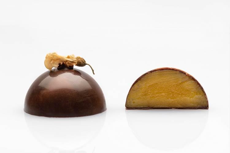 """Il cioccolato dell'Elba è """"mondiale"""": 2 ori e un argento agli International Chocolate Awards per Paola Francesca Bertani"""