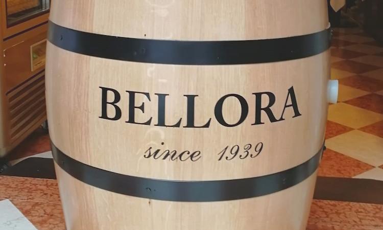Bellora Wine – Tenuta di Naiano: un marchio classico di qualità dell'enologia veronese