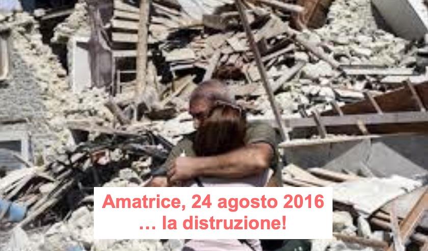 Nasce coordinamento nazionale Amatrice2021 per gruppo Sisma2016 e Borsa Turismo Centro Italia – il piacentino Comolli a capo del comitato scientifico agro-enogastronomico dei distretti turistici