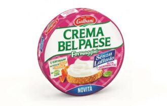 Galbani amplia la sua gamma di prodotti Senza Lattosio con due nuovi lanci