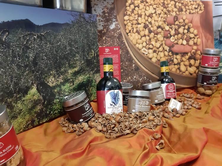 La crema spalmabile Misto Chiavari di Barbieri con Olio Extravergine di Oliva DOP Riviera Ligure: è arrivata…