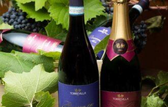 Vini Torrevilla e ostriche al Castello di Voghera per Iria Vinum 14-16 maggio