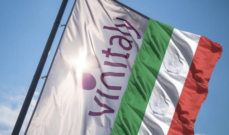 Gian Marco Centinaio: Il Mipaaf è partner di Vinitaly e Vinitaly del Mipaaf. Verona è la capitale del vino