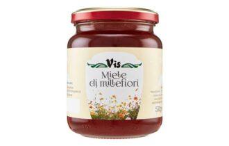 VIS, il miglior miele millefiori d'Italia