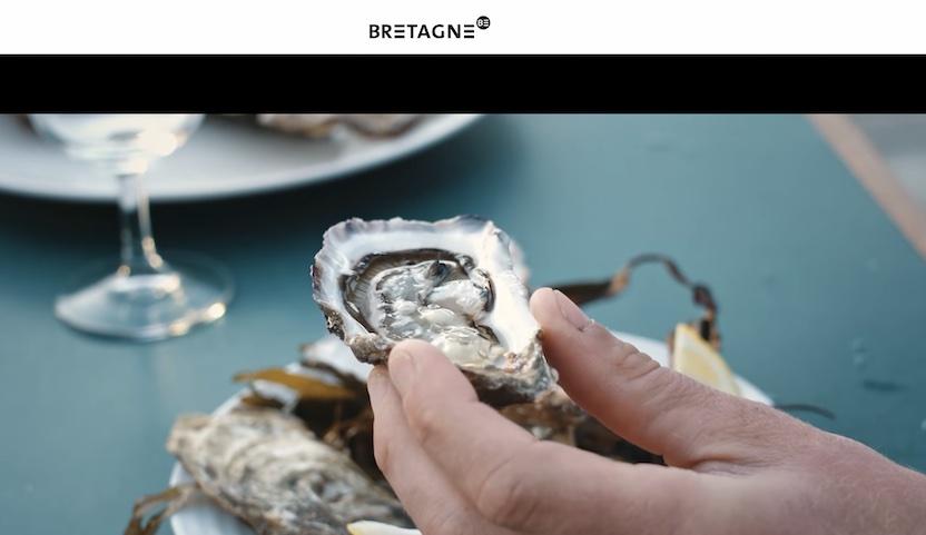 Bretagna francese… Bretagna autentica & incantata… un'ostrica con tante perle!