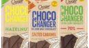 Aldi lancia sul mercato la nuova tavoletta Choceur Choco Changer