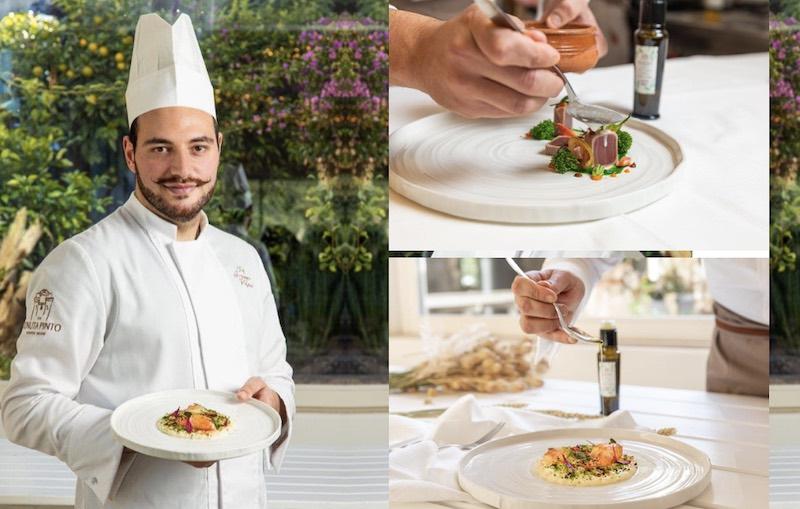 La ristorazione al tempo del Covid con orizzonti innovativi grazie all'Università di Bari – La Tenuta Pinto laboratorio tecnologico