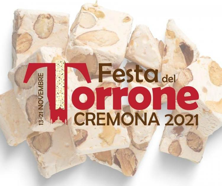 Torna nella sua forma originale la storica Festa del Torrone di Cremona