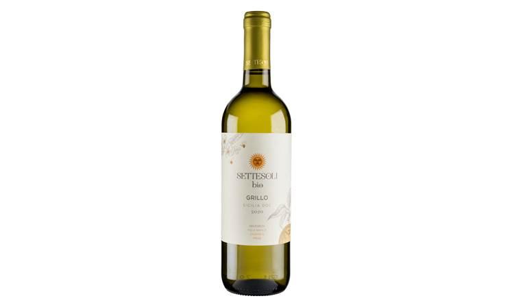 L'anima del Mediterraneo nei vini Settesoli