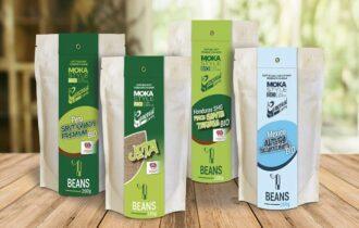 Moka Style Fine Coffee, la Genovese presenta i nuovi caffè
