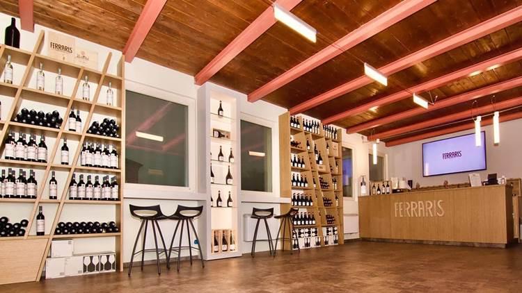 Il Salotto del Ruchè: il nuovao wine club di Ferraris Agricola
