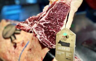 Unika® presenta al mondo Ho.Re.Ca Golden Age, una carne estremamente tenera e gustosa in linea con i trend del momento