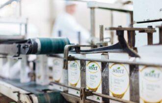 Agria (legumi Select), firma accordo con Invitalia per nuovi investimenti