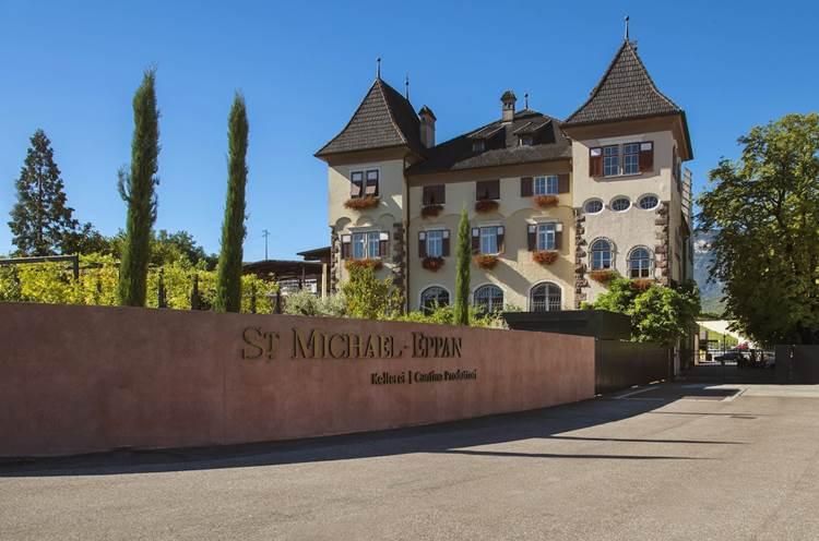 Il sistema cooperativo della Cantina San Michele Appiano, il segreto di un successo che dona identità e valore ad ognuno dei 330 soci viticoltori