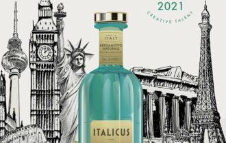Al via l'Art of ITALICUS 2021, Creative Talent Città Reimmaginate