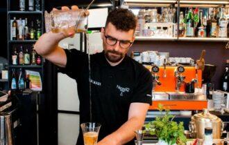 Il cocktail dell'estate, twist sulla Pina Colada nel drink d'autore COCO, di Antonio Masi