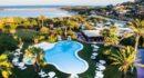 Vacanze in Sardegna? Aquadulci Hotel, Chia (CA)… tra ginepri secolari, dune selvagge, acque cristalline, fenicotteri… relax ed enogastronomia da sogno!