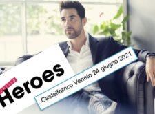 NEXT HEROES, NASCE A CASTELFRANCO VENETO IL PRIMO INNOVATION HUB BENEFIT – IL 24 GIUGNO 2021 INAUGURAZIONE (di presenza e in streaming)