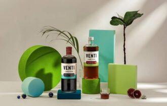 Amaro VENTI: con o senza alcol… lo scegli tu!