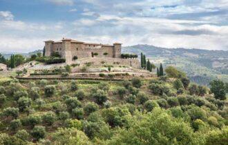 Castello di Montepò Cantine Aperte 2021