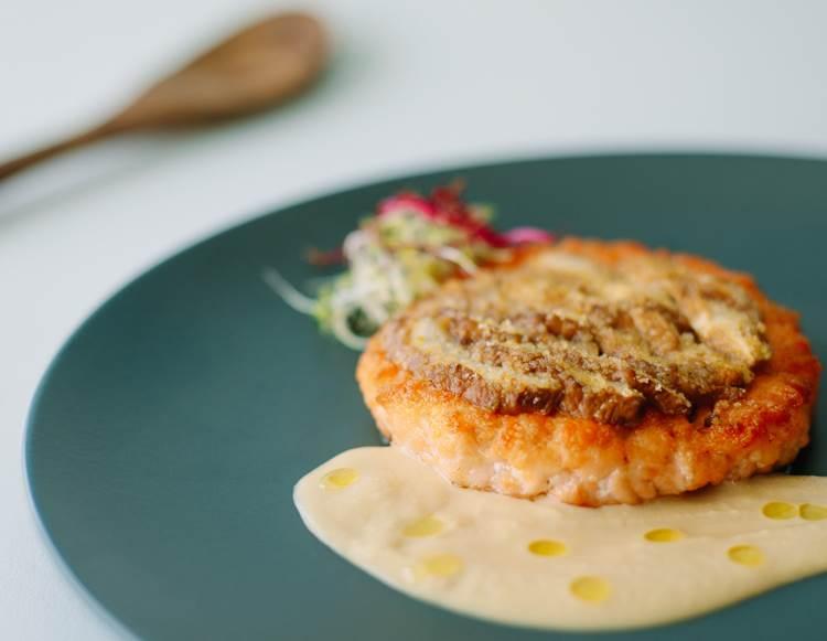 Dal mare alla tavola con i Fishburger Fumara