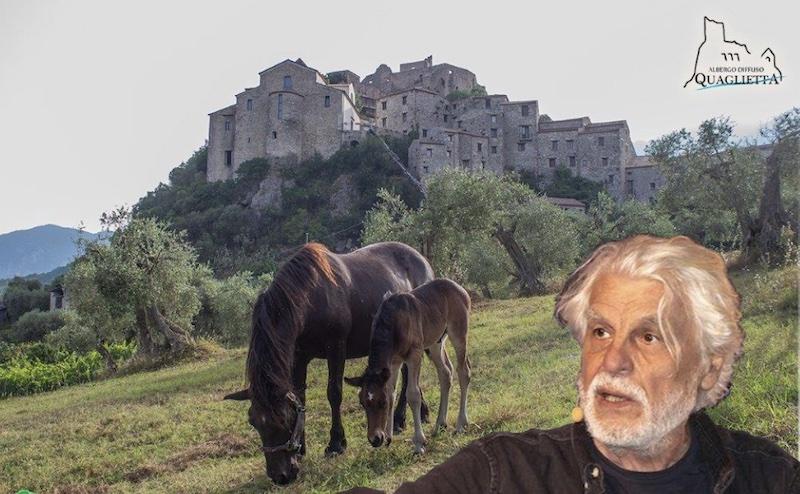 """Lo zenzifero di Quaglietta protagonista al Festival """"Irpinia Madre Contemporanea"""""""