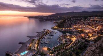 PORTOPICCOLO,  LA PORTO CERVO DEL NORD ITALIA… rinasce con l'arte… e zero CO2