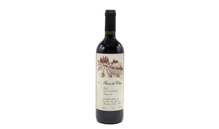 Ronchi di Castelluccio a Opera Wine 10th year anniversary con il Ronco dei Ciliegi 2013