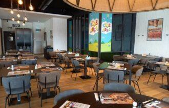Roadhouse inaugura il primo ristorante in Umbria