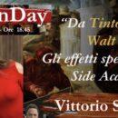 """""""Da Tintoretto a Walt Disney – Gli effetti speciali di Side Academy"""", EVENTO 19 GIUGNO ore 18.45 – Peschiera del Garda (VR)"""