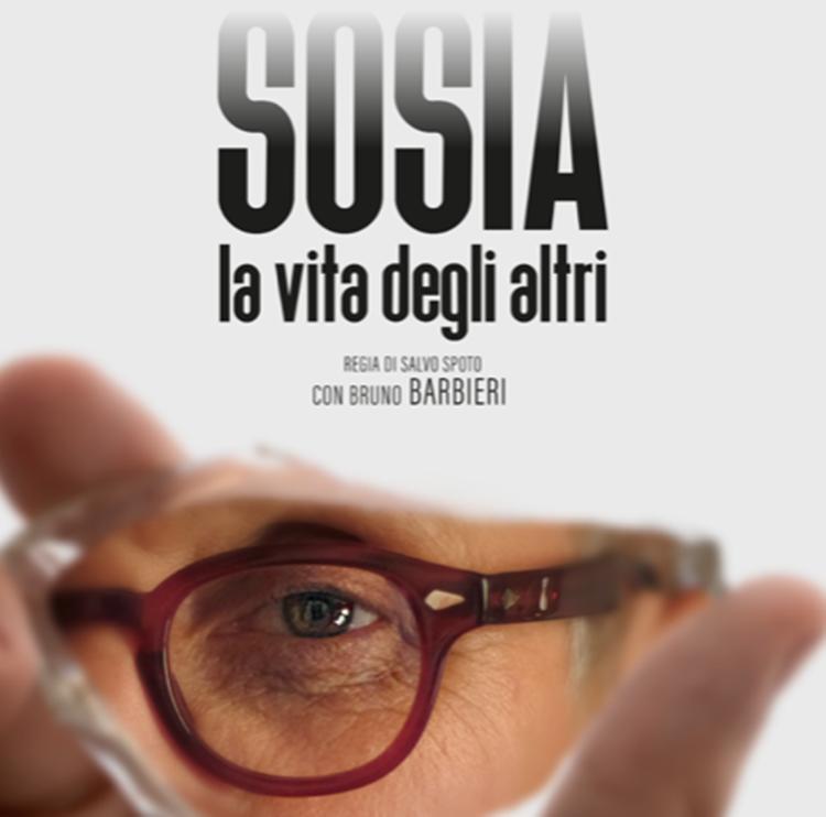 """Bruno Barbieri sposa per la prima volta una produzione cinematografica indipendente e il docu-film """"Sosia – La vita degli altri"""""""