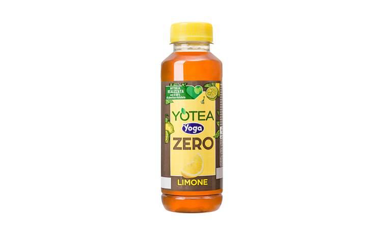 YOTEA ZERO, arriva nei bar il thè Yoga senza zuccheri aggiunti