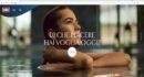 Müller presenta il nuovo sito internet