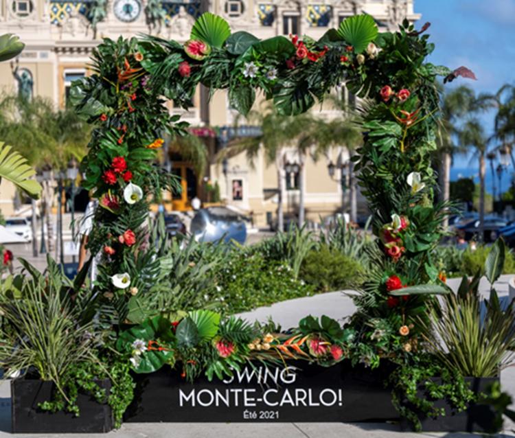 Arriva la seconda edizione dello Swing Monte-Carlo !