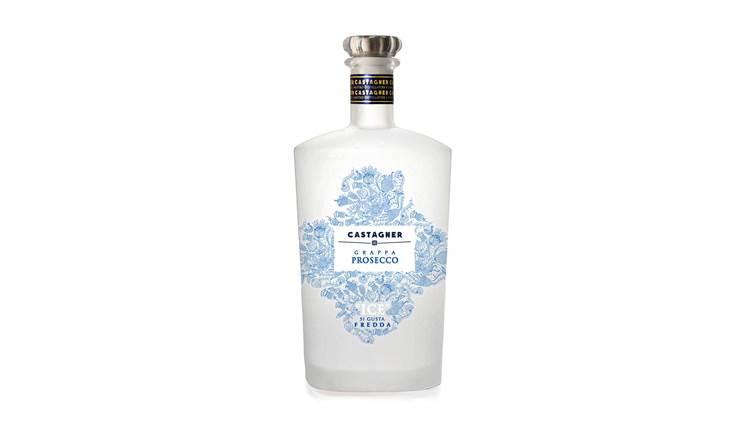 """Castagner, rivoluzione nel mondo dei distillati: arriva Prosecco Ice, la grappa da """"brivido"""""""