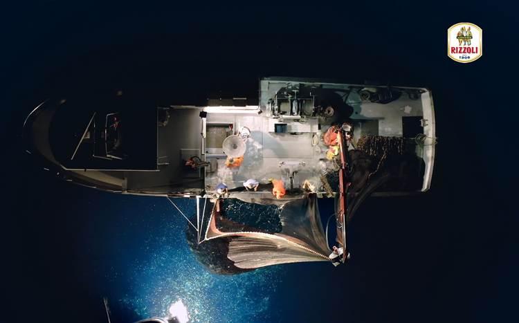 Le alici Rizzoli Emanuelli debuttano al cinema con la campagna pubblicitaria nel circuito DCA